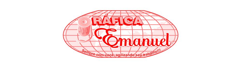 Banner - Logotipo Gráfica